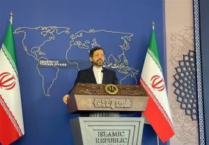 تکذیب سفر هیأتی از عربستان به ایران/ خطیبزاده: پیش شرطی برای آمریکا تعیین نکردیم چون عضو برجام نیست