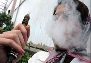 رسیدن سن مصرف سیگار به 12 سال؛ افزایش 35 برابری مصرف قلیان در میان دختران