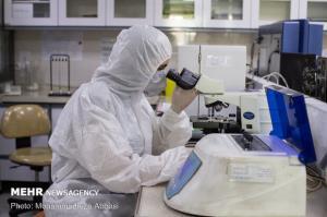 «شناسایی ژنتیک ویروس کرونا» بهترین پژوهش کشور در حوزه کووید ۱۹ شد