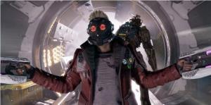 فضای ذخیره سازی بازی Guardians of the Galaxy مشخص شد