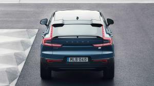 C40 ریچارج، خودروی جدید ولوو که عاشق محیط زیست است!