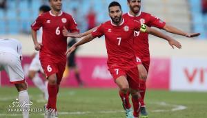 ضربه بزرگ به لبنان پیش از دیدار با ایران