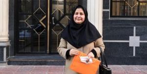شهره موسوی: از روابط خارج از سازمان عزیزی خادم خبری ندارم!