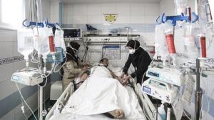 بستری ۷۵۸ بیمار جدید مبتلا به کرونا در استان اصفهان