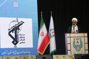 حربه امروز دشمنان برای ضربه به نظام اسلامی از زبان نماینده ولیفقیه در سپاه