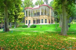 گردشگری/ فصل پاییز در تهران به کجاها برویم؟