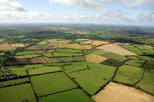 ۶۰ درصد اراضی کشاورزی استان ایلام دیم است