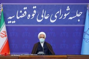 واکنش رئیس دستگاه قضا به طرح مهم مجلس: موجب تبعیض جدید نشود