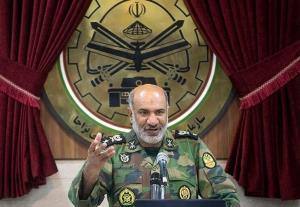 جانشین فرمانده نزاجا: نیروهای مسلح ایران برای لحظهای ماموریت خود را فراموش نمیکنند