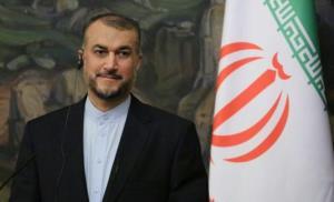 امیرعبداللهیان: سازمان همکاری اسلامی اقدامات تروریستی داعش در قندوز و قندهار را محکوم کند