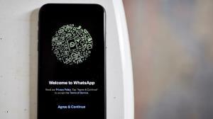 پیامهای پاک شده واتساپ را چگونه بازگردانیم؟