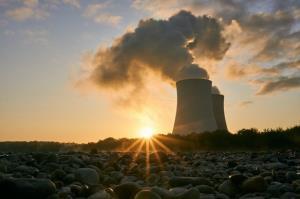 تبدیل انرژی هستهای به