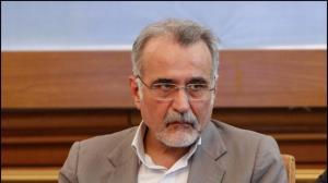 احمد خرم، رئیس فعلی نظام مهندسی کشور رد صلاحیت شد
