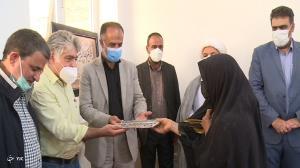 ۵۳ واحد مسکونی در چهارمحال و بختیاری تحویل مددجویان کمیته امداد شد