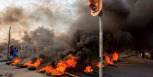ادامه اعتراضات خیابانی به نتایج انتخابات پارلمانی عراق