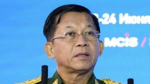 شورای نظامی حاکم میانمار بیش از ۵ هزار معترض را آزاد می کند
