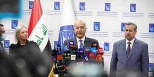 رئیس جمهور عراق هشدار داد