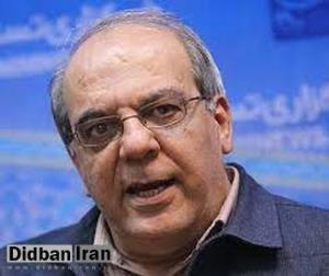 عبدی: لاریجانی هیچ منع قانونی برای انتشار دلایل ردصلاحیتش ندارد