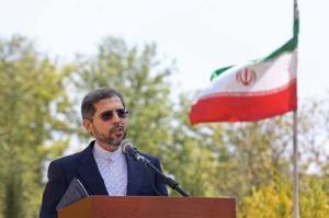 واکنش خطیب زاده به تغییر مسئول پرونده توافقنامه ایران و چین