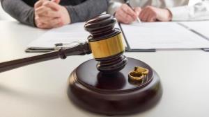 یک سوم پروندههای ورودی بروجرد به دادگستری طلاق است