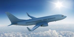 رشد ۲۵ درصدی نشست و برخاست در فرودگاه شهدای ایلام