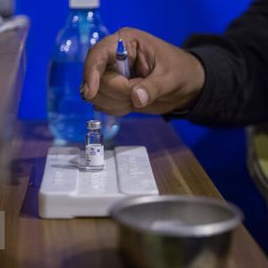جزئیاتی از پایداری ایمنی واکسنهای کرونا