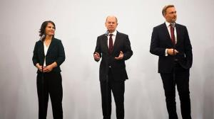 چه کسی جانشین زن قدرتمند آلمان می شود؟