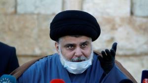 رایزنیهای جریان صدر برای تشکیل ائتلاف در پارلمان عراق
