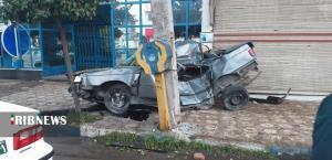 جان باختن ۲ پلیس مبارزه با مواد مخدر در گیلان