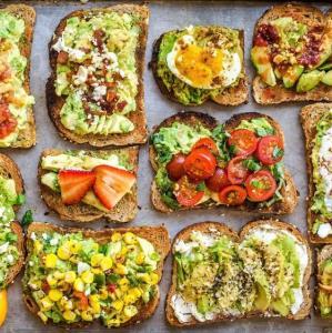 صبحانه/ طرز تهیه یک صبحانه خوشمزه و راحت