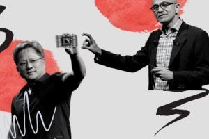 مایکروسافت و انویدیا بزرگترین و قدرتمندترین مدل زبانی جهان را خلق کردند