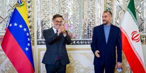 رایزنی امیرعبداللهیان با همتای ونزوئلایی در تهران