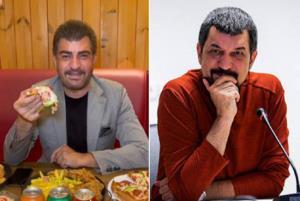 محمود شهریاری چگونه به بخور بخورهای مبتذل رسید؟