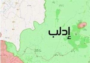 التهاب در مرزهای سوریه با ترکیه