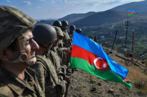 دعوای آذربایجان و ارمنستان در دادگاه جهانی