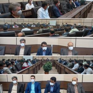 اعمال محرومیت و سختگیری برای واکسننزدهها در مهریز