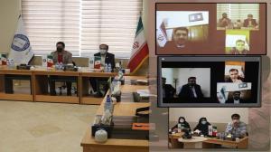 همکاریهای بینالمللی دانشگاهی میان چابهار و کراچی آغاز شد