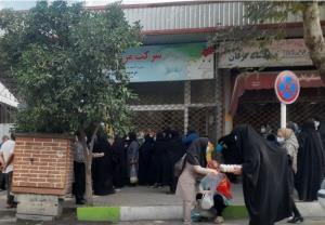 آشفته بازار تخم مرغ در گلستان ساماندهی میشود