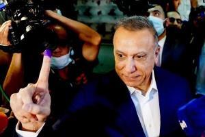 واکنش نخست وزیر عراق به اعتراضات در مورد نتایج  انتخابات پارلمانی