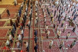اطلاعیه شورای سیاستگذاری ائمه جمعه درباره برگزاری اولین نمازجمعه تهران پس از شیوع کرونا