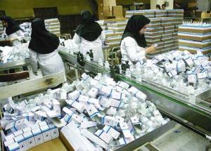 تمرکز بازار ۳۵ هزار میلیاردی دارو روی سود