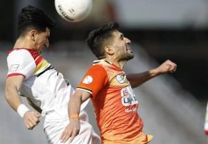فرکی: حاشیه و لابیگری همچنان در فوتبال ایران موج میزند