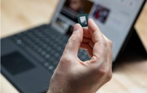 مایکروسافت برای محصولات سرفیس خود تراشهی اختصاصی تولید میکند