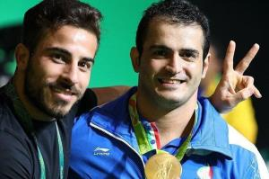 مرادی و رستمی به مسابقات جهانی وزنهبرداری اعزام نخواهند شد
