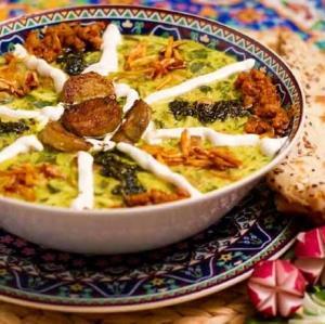 معروف ترین غذاهای محلی و سنتی لرستان
