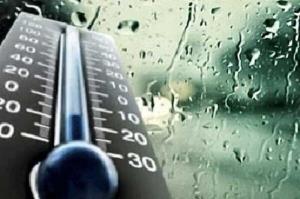 دمای هوای کردستان ۴ درجه کاهش یافت