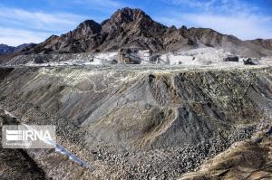 مجوز کشف ۶۴ میلیون تن ذخیره معدنی در هرمزگان صادر شد
