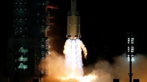 شگفتی آمریکا از آزمایش موشکی اخیر چین