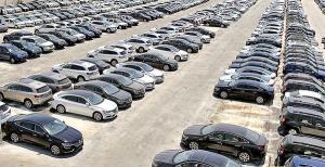 چکش کاری طرح واردات خودرو در کمیسیون صنایع