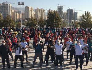وزیر ورزش: هفته تربیت بدنی آغازی برای یکسال کار و امید است